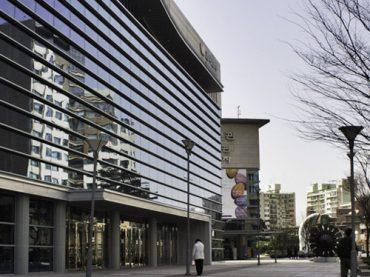 KEPCO Art Center Remodeling<br>한전아트센터 공연장 리모델링