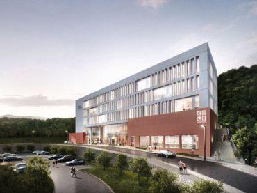 Dongtan Areum Dream Center<br>동탄 아름드림센터(장애인복지관)