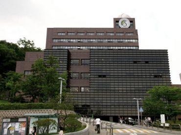 SungKyunKwan Univ. Hoam Hall Remodeling<br>성균관대학교 호암관 리모델링
