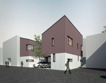 Pangyo Duplex House<br>판교 임대형 듀플렉스 하우스