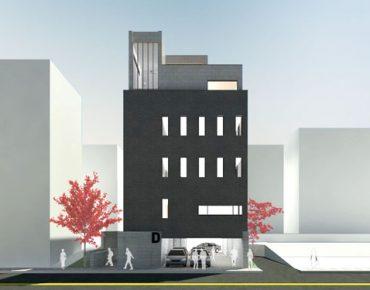 Sillim-dong Office+Residence<br>신림동 D사사옥 및 주거복합시설